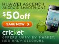 Huawei Ascend Cheap