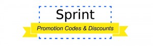 Sprint Coupon Codes