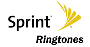 Sprint Ringtones